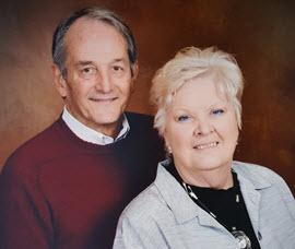Lee and Suzanne Atchley